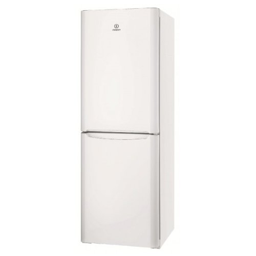 Indesit BIAA 12 F nevera y congelador Independiente Blanco A+ ...