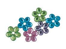 Sparkle Gems Blossom (24) by Hero Arts