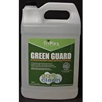 TriPlex - Green Guard (Carpet and Upholstery) Protector - Go Clean Protectant - Concentrate - 1 Gallon GCGG4/1