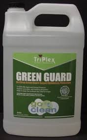 triplex green guard carpet and upholstery protector go clean protectant concentrate 1. Black Bedroom Furniture Sets. Home Design Ideas