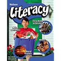 Nelson Literacy BC 5: Student Book 5c