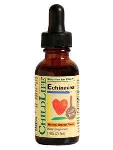 Child Life – Childlife Echinacea Orange – 1 fl oz Review