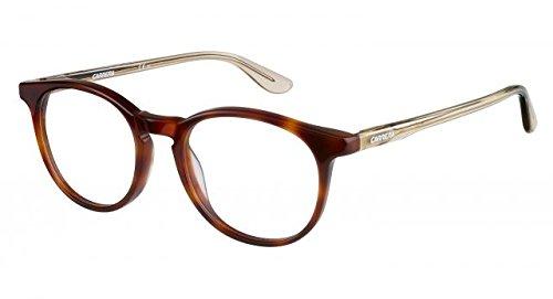 1027a6d1dcd Amazon.com  Carrera 6636 N Eyeglass Frames CA6636N-0IJP-4919 ...