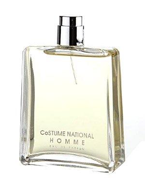 [Costume National Homme Eau de Parfum Spray for Men, 1.7 Ounce] (Homme Costume National)