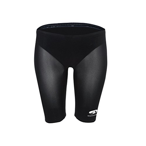 Nero Fit Jammer Black M28 - Nero Suit