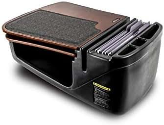 AutoExec AEGrip-01-MAH Car Desk ( Mahogany Finish), 1 Pack