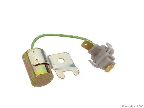 Bosch W0133-1638238 Ignition Condenser