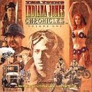 The Young Indiana Jones Chronicles: Volume One by Various Artists (1992-08-02)