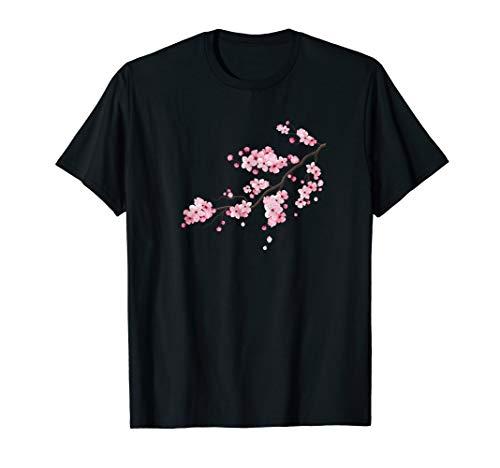 SAKURA CHERRY BLOSSOM JAPAN'S FAVORITE FLOWER T-Shirt