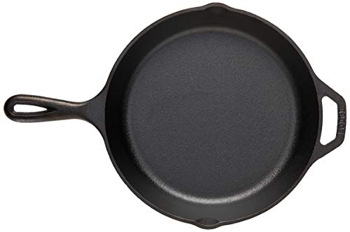 Lodge Cast Iron 6 Piece Cookware Set with Skillet