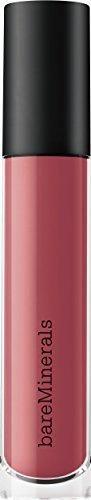bareMinerals Gen Nude Buttercream Lip-Gloss, Heartbreaker, 0.13 Fluid Ounce