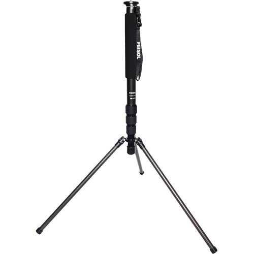 CM-1473 Rapid Monopod with 3 Support Legs [並行輸入品]   B07R4TN3FP