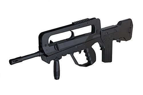 Double Eagle Airsoft-Fusil à Billes M46A à Ressort-rechargement Manuel-Puissance: 0,5 Joule 3