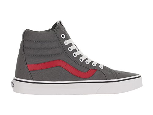 Vans Sk8-hi Reissue, Zapatillas altas unisex (canvas) tornado/racing r