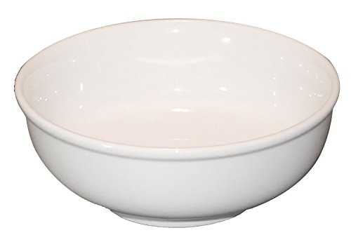 Cameo Ceramic Pho Noodle Soup Bowl, 8.25 Inch, 54 Ounce, Single Bowl