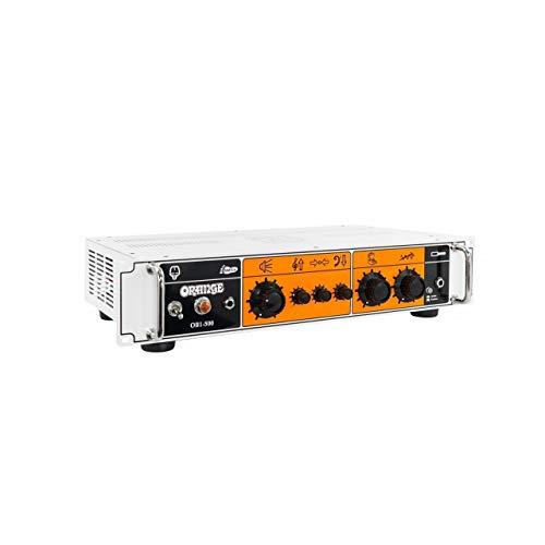 Orange OB1500 Bass Guitar Amplifier Head, 500W