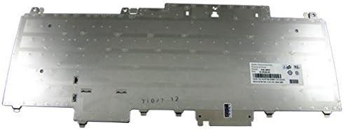 Dell Swiss Inspiron 1720 D8000 Keyboard PM641 Non-US Laptop Keyboard