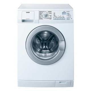 aeg waschmaschine lavamat l647exfl