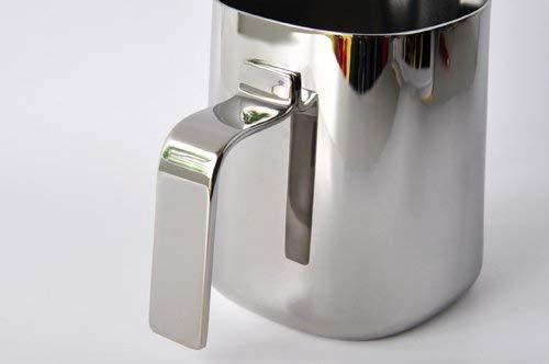 Alessi A403/75 Milk Jug Cl 75 Silver