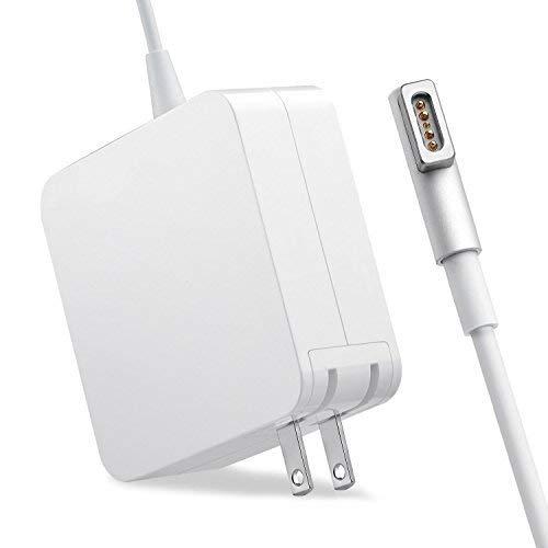 D-tal 85W AC L-Tipe - Adaptador de alimentación de Repuesto para Apple MacBook Pro de 15 y 17 Pulgadas (Antes de Mediados de...