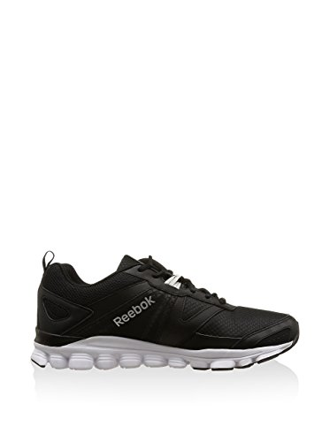Reebok Zapatillas Hexaffect Run Negro / Blanco EU 40.5