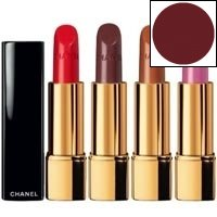Chanel Rouge Allure Lumino nos borde de satén color - 3,5 G ...