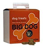 Sojos Big Dog Treats - Beef Stew