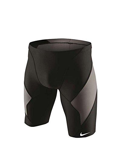 Nike Men's Victory Color Block Swim Jammer 32 - Mens Jammer