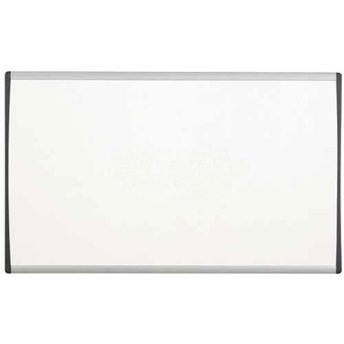 Quartet Arc Cubicle Whiteboard, White, 14 x 11 - Lot of 7 by Quartet