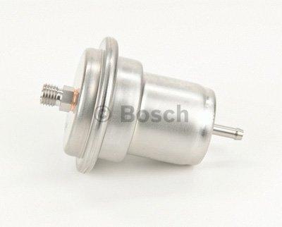 BOSCH Fuel Accumulator Fits BENTLEY LANCIA MERCEDES ROLLS-ROYCE 2.0-6.8L ()
