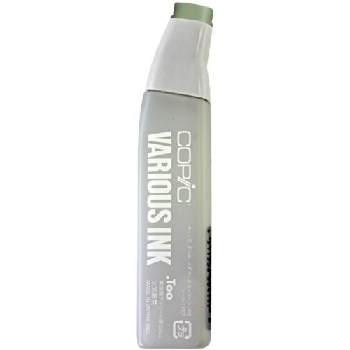 Copic Various Ink Refill: Grayish Olive by Copic (Image #1)