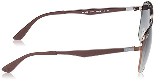 Ray Brown Ray Rb3570 Sunglasses Rb3570 ban Sunglasses ban Brown Rx8wtqOS