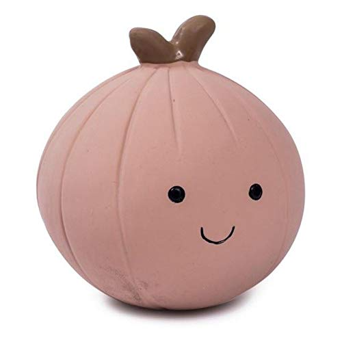 6X Petface Latex Onion Large Dog Toy