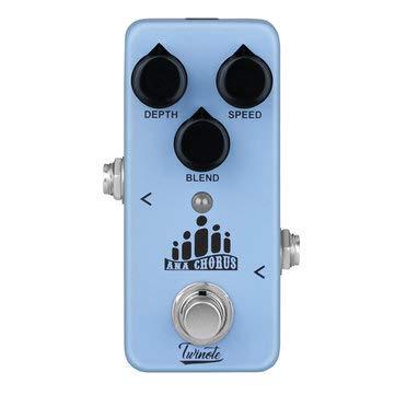Pedal Choru Guitar Love Ultra - 1PCs