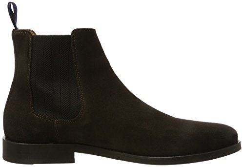 6af911b14e2 Gant Men's Max Chelsea Boots, Braun (Dark Brown), 7 UK(41 EU):  Amazon.co.uk: Shoes & Bags