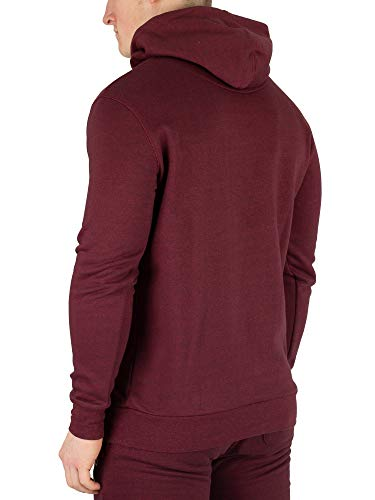 À Sweat Homme Degrees Core Rouge Capuche 11 qt8a7wz