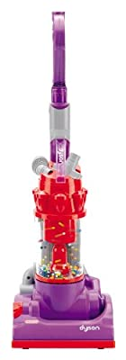 Toy Vacuum- Dyson Dc Dc14 With Real Suction by Casdon Toys