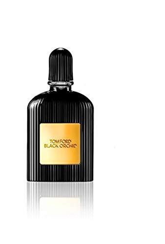 Tom Ford Black Orchid Eau de Parfum Miniature Splash (.14 oz / 4 ml) (Tom Ford Black Orchid Cologne For Men)
