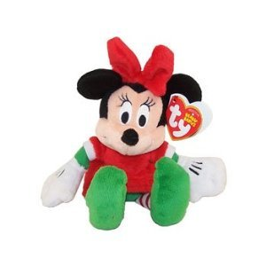 Disney Beanie Baby - 1