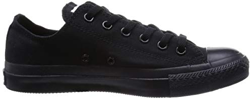 Adulto M7652 schwarz As Unisex Optic Ox Sneaker Can Converse 60RPq6