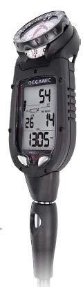 Oceanic Pro Plus 4.0 w/QD/Compass