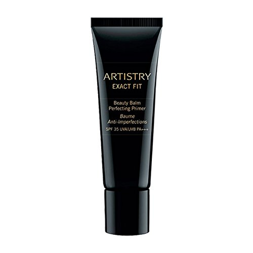 ARTISTRY Exact Fit Beauty Balm Perfecting Primer SPF 35 UVA/UVB PA+++ - Foundation Spf 30 Pearl