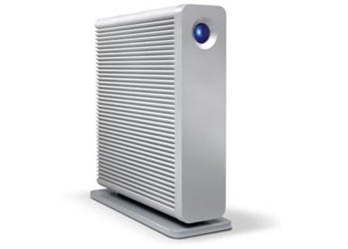 1 Usb Esata Tb (LaCie d2 Quadra Hard Disk 1 TB eSATA/FireWire800/FireWire400/USB 2.0 Desktop External Hard Drive 301442U (Aluminum))