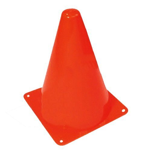 Orange Traffic Cones 1dz (Driving Cones)