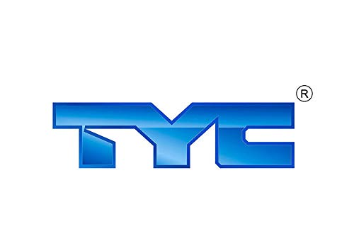 TYC 700304 Replacement Blower Assembly NISSAN NV200