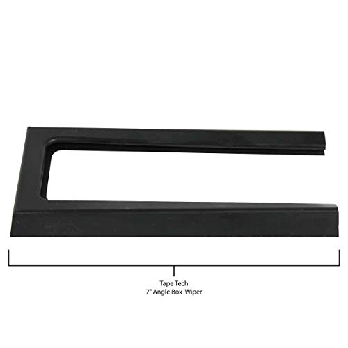 Wiper Gasket - Wiper Gasket Seal 500028 for 7-Inch Angle Box - TapeTech 50TT or Drywall Master