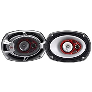 Sony XS-HD690G Xplod 6 x 9-Inch 3-way Speaker