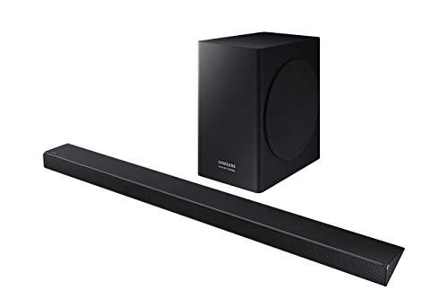 Samsung HW-Q60R 5.1 Channel Harman Kardon Samsung Acoustic Beam SoundBar - (Renewed)
