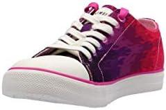 Bikkembergs Scarpe Donna Art. B4BKW0114 Pink Mix (FEDEZ) col. Foto Mis. A Scelta Foto 40