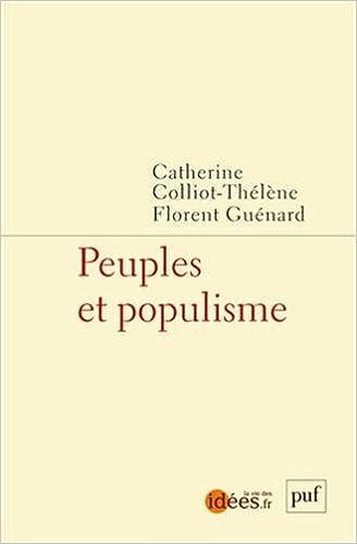 En ligne Peuples et populisme pdf ebook